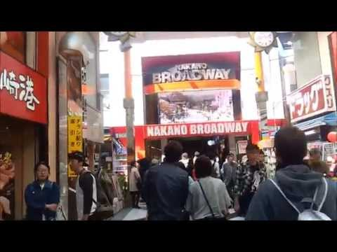 Sweet Paradise ikebukuro - Nagano Broadway