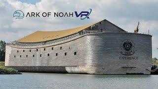 Ark of Noah VR Trailer