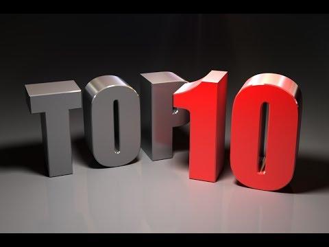 TOP 10 GIOCATORI PIÙ FORTI D'ITALIA A ZANCUDO CON IL TBS