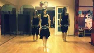 Danset Boutique Oryantal hobi sınıfı- Darbuka