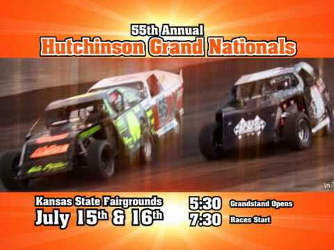 Hutchinson Nationals 2011