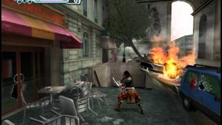 Onimusha 3 Demon Siege - Gameplay