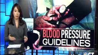 New Hypertension Guidance