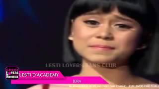 LESTI D'ACADEMY  JERA  LIVE ONAIR D'ACADEMY ASIA 23 NOVEMBER 2015