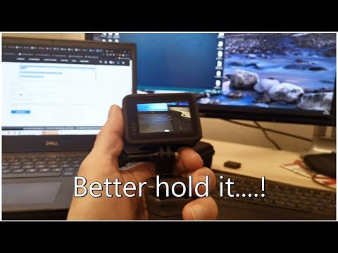 GoPro Hero 9 - Bad touch problem fixed?