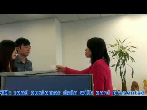 Active RFID Vs Passive RFID