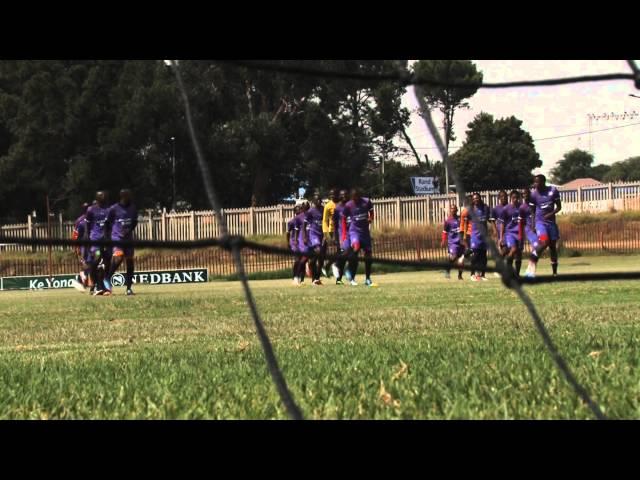Mtshali confident Cosmos can win in Nedbank Cup