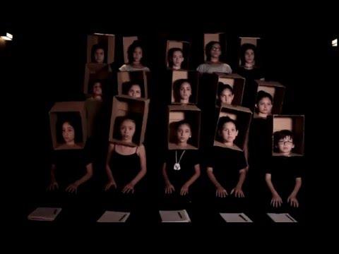 My school needs a big change (Axioma Teatro Paraguay)