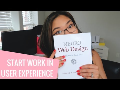 How to Get Started In UX | TECH TUESDAY S1E03