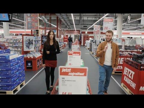 Neueröffnung Media Markt Basel   Medianer   Deutsch