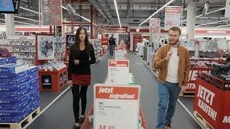 Neueröffnung Media Markt Basel | Medianer | Deutsch