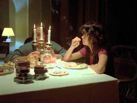 Romantic  between Joe Dallesandro and Maria Schneider