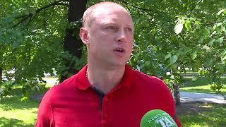 Денис Абышев об игроках, с которыми МФК «Тюмень» не продлил трудовые отношения