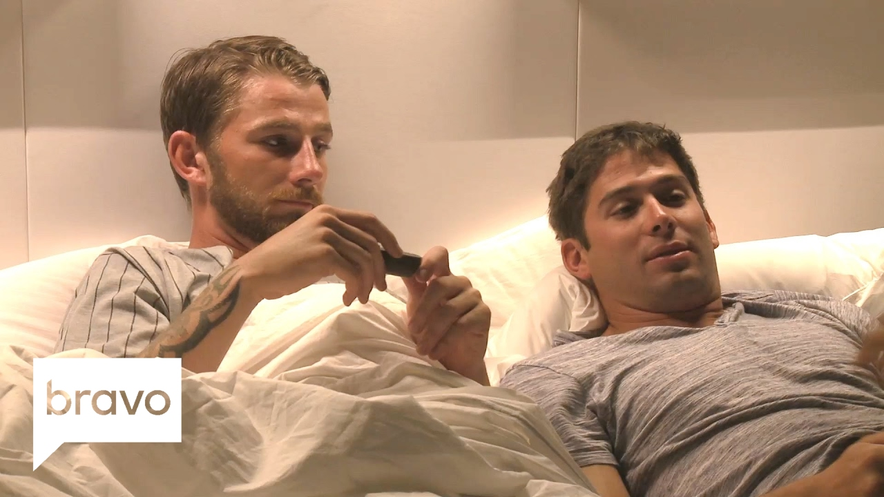 Below Deck: Did the Crew's Partying Just Ruin the Master Suite? (Season 4,  Episode 10) | Bravo