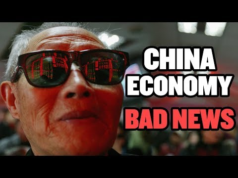 Is China's Economy Slowing Down?  China Uncensored