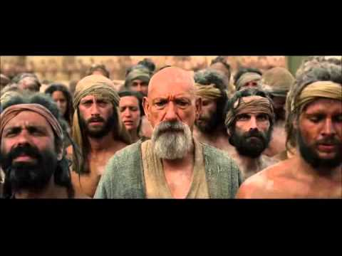 Exodus - Deliver Us - Prince of Egypt