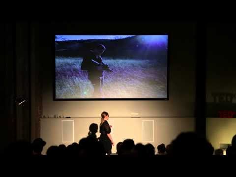 """""""Fight Or Flight: Producing Video In The New Era"""": Erin Lee Carr At TEDxWilliamsburg"""