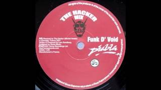 Funk D' Void - Diabla (The Hacker Remix)