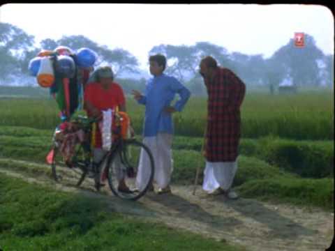 Maithili Movie: Senurak Laaj PART 5/16 By Suman Kumar
