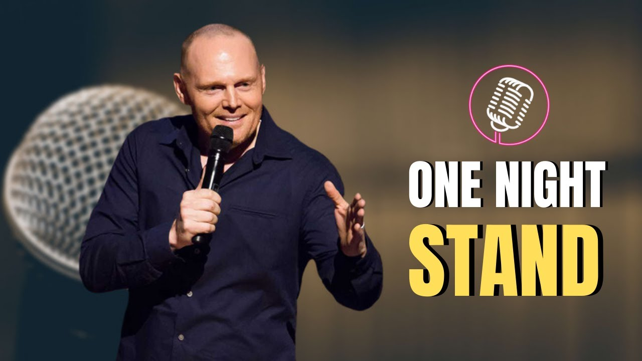 Bill Burr - One Night Stand | (2005 HBO Special)