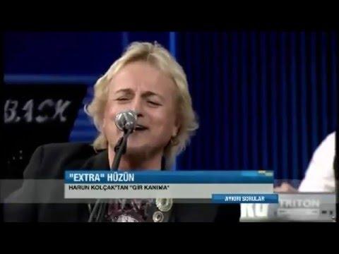 Harun Kolçak | Extra Orchestra - Gir Kanıma (Live)