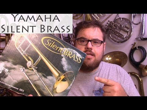 """Yamaha """"Silent Brass"""" Review and Demo"""