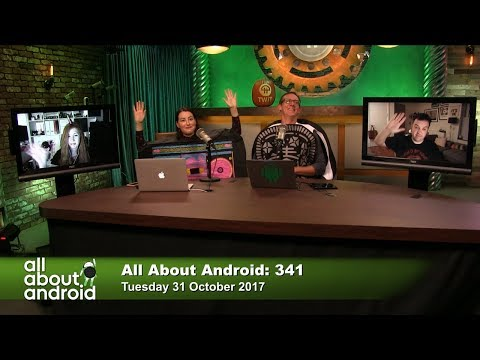 All About Android 341: I Just Can't Quit You, Nexus 5