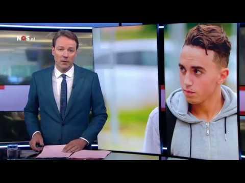 Abdelhak Nouri kan niet meer voetballen