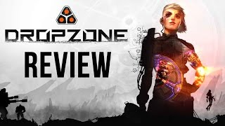 Dropzone Review | Ein RTS-Moba-Game [free2play] ?