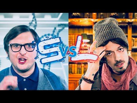 S vs L (Clash des filières)