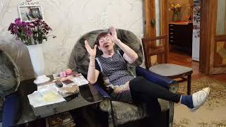 Что мама отсылает в Башкирию