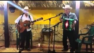 Ines Castillo tocando en la casa de Juan Pedraza Aldama Tamaulipas 6
