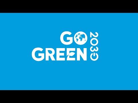 Go Green 2030
