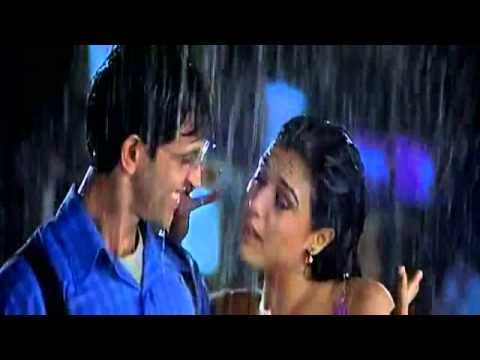 Idhar Chala Main Udhar Chala   Koi Mil Gaya 2003)  HD  1080p  BluRay  Full Song