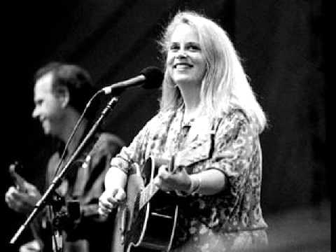i put my ring back on mary chapin carpenter
