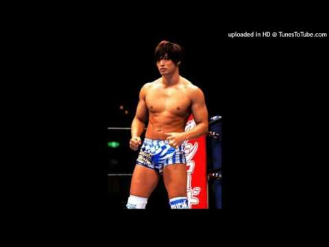 Golden Star (Kota Ibushi) [with Arena Effects]
