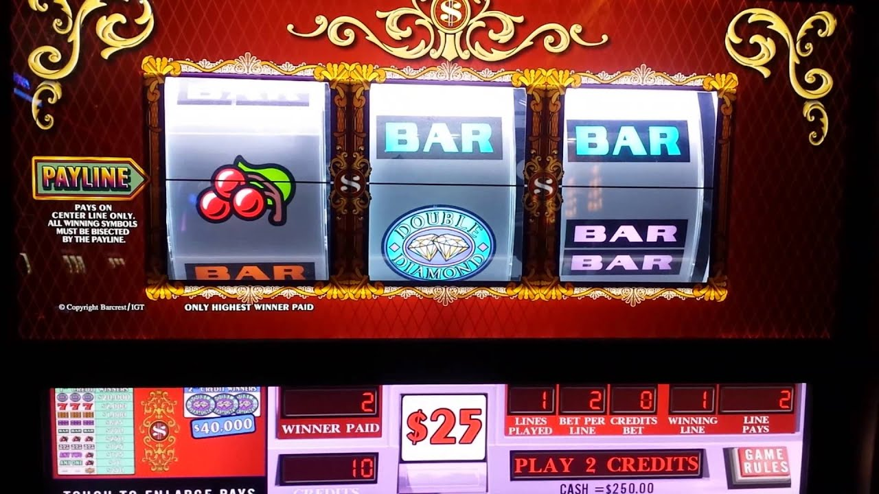free top dollar slot machine