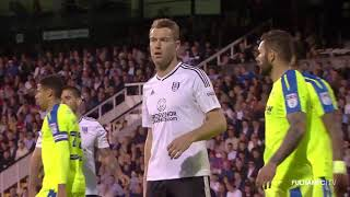 Fulham FC Play-Off's Journey 2018