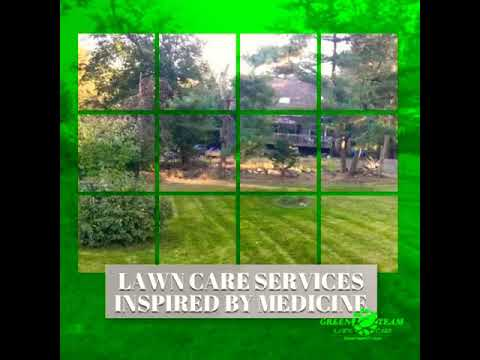 Green Team Lawn Care Services Madison Ct