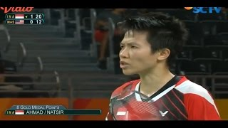 Video Heboh!! Liliyana Natsir Marah kepada Tontowi saat Final Badminton Olimpiade Rio 2016 download MP3, 3GP, MP4, WEBM, AVI, FLV Desember 2018