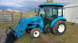 Video About my new LS Tractor XR3135C download MP3, 3GP, MP4, WEBM, AVI, FLV Juli 2018