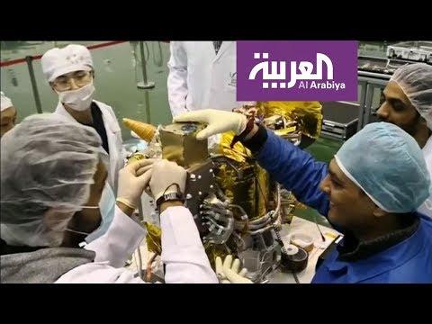 شاهد انطلاق رحلة استكشاف القمر بمشاركة السعودية  - نشر قبل 17 دقيقة