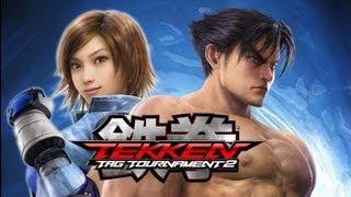Tekken Tag Tournament 2 Asuka/Jin Time Attack thumbnail