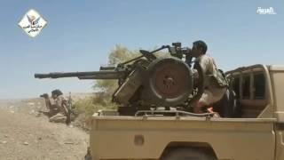 مقتل القيادي الحوثي أحمد الحربي صهر عبدالملك الحوثي في غارة للتحالف قرب صعدة