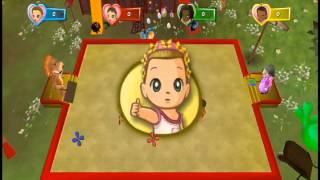 Imagine Party Babyz Spring Mini Games Part 2