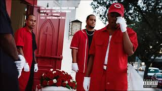 Boogie - Whose Fault ft. Christian Scott aTunde Adjuah [Audio]