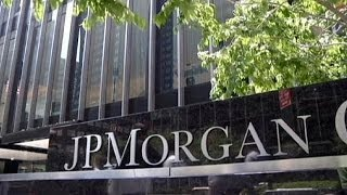 More job cuts at largest US bank JPMorgan Chase - corporate