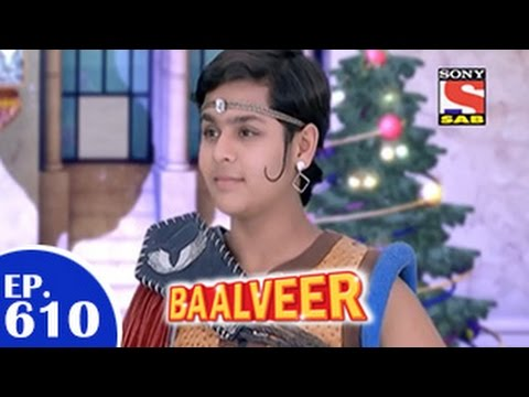 Baal Veer - बालवीर - Episode 610 - 26th December 2014
