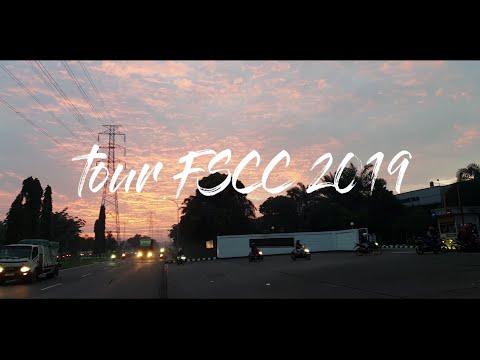 Tour FSCC 2019 ciwidey bandung