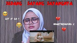 Mawar de Jongh - Sedang Sayang Sayangnya       Malaysian reaction  MOVE ON TIME :)